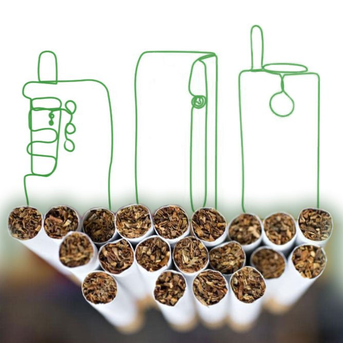 tobacco and reduced risk products manufacturers in developing new solutions
